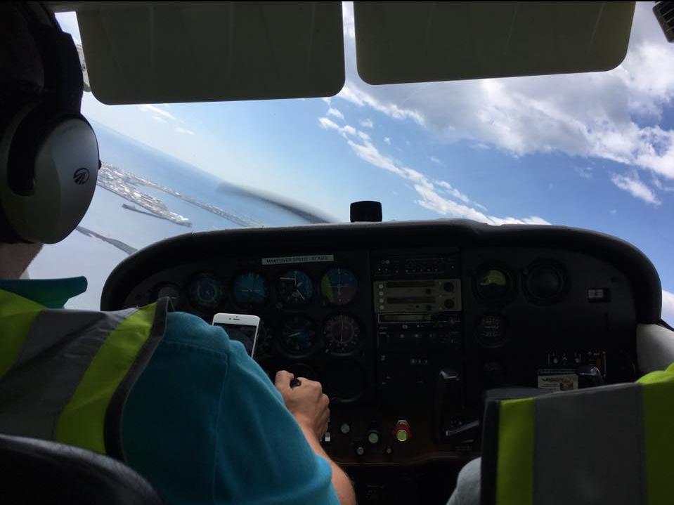 How Iceland helps people to overcome aerophobia – Flugblogg