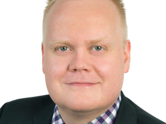 Kristján Þorvaldsson is the new CTO of WOW air // Source: Kristján Þorvaldsson