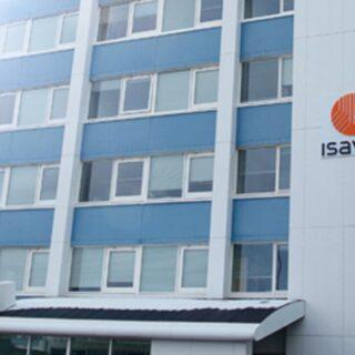 Isavia HQ in Reykjavik airport // Source: Isavia