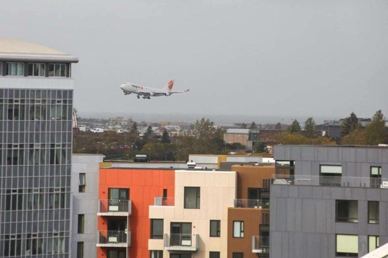 Air Atlanta Icelandic Boeing 747-412F reg. TF-AMC // Source: Eggert Norðdahl