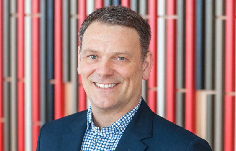 Kjartan Briem is the new CEO of Isavia ANS // Source: Isavia
